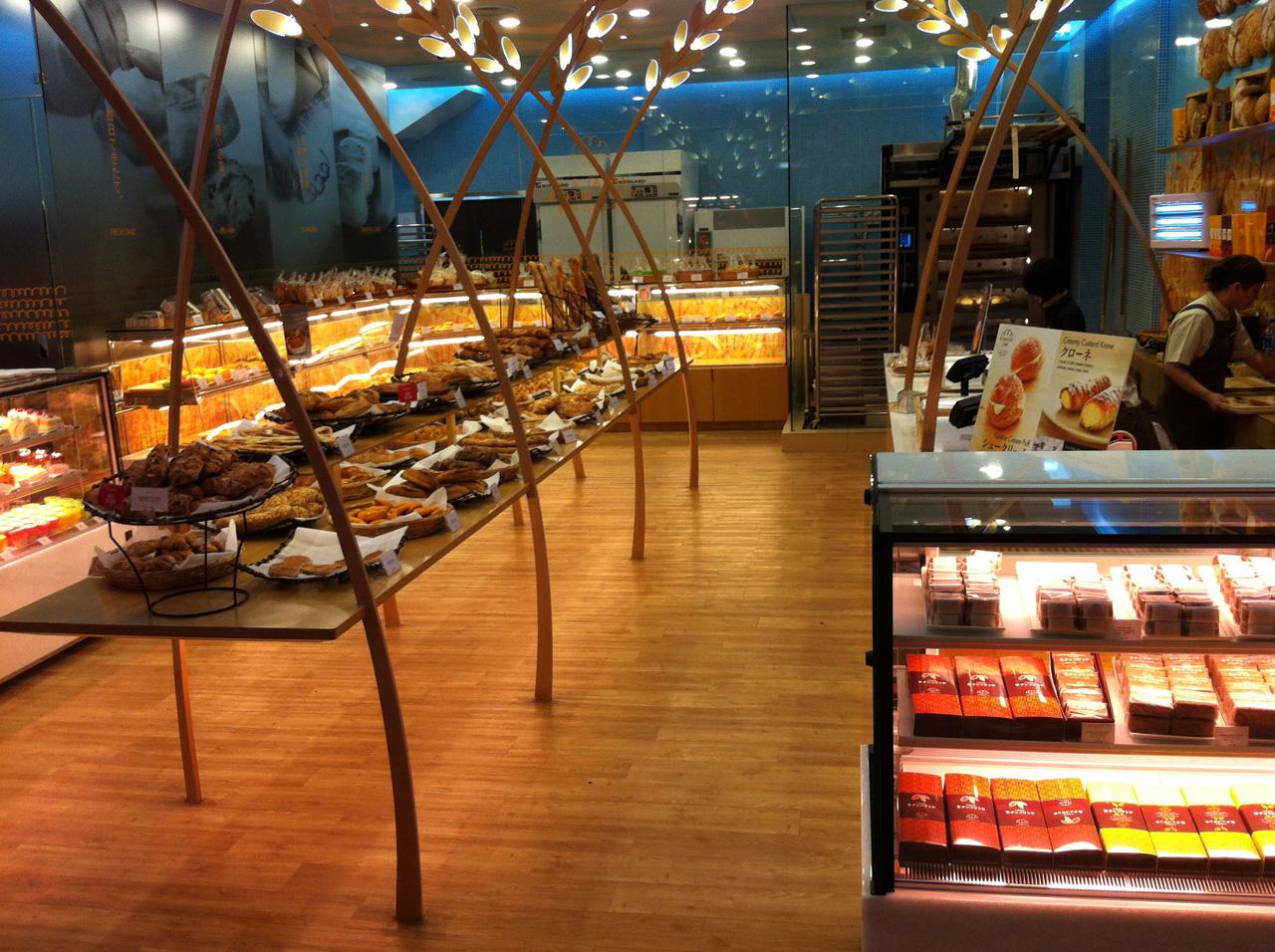 Komugi Bakery