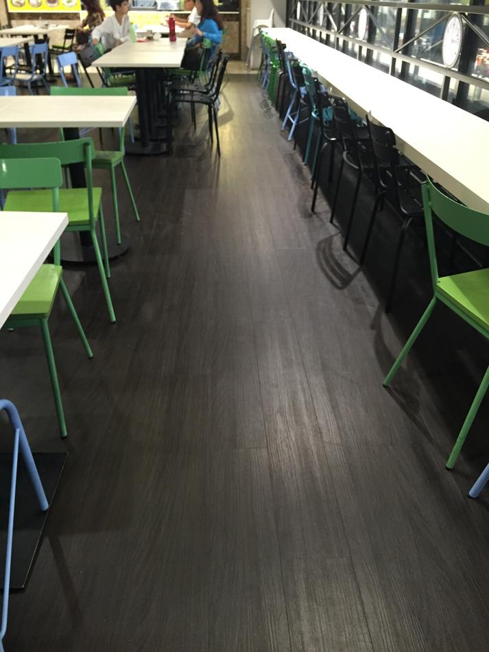 The Intermark Kuala Lumpur (Food Court)