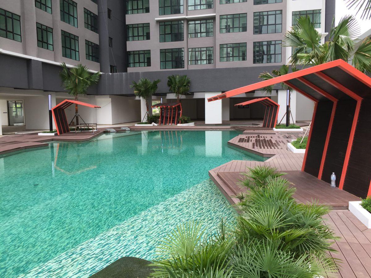 Conezion Apartment
