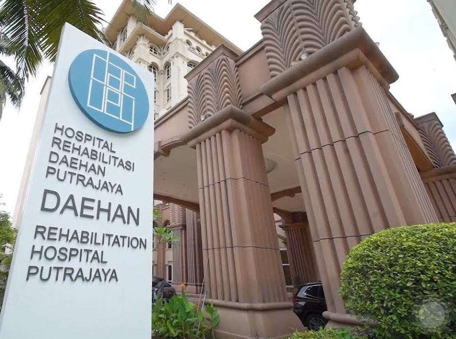 Daehan Rehabilitation Hospital Putrajaya